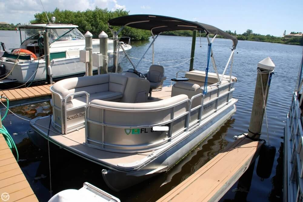 South Bay 20 Saltwater Edition 2015 South Bay 20 for sale in Osprey, FL