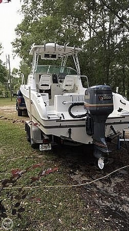 Seaswirl 26 2003 Seaswirl 26 for sale in Quincy, FL