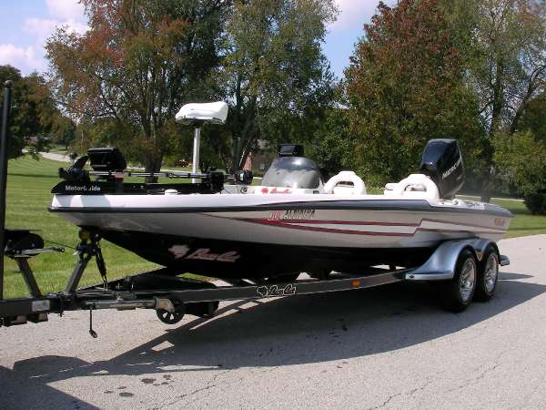Bass Cat Boats Cougar