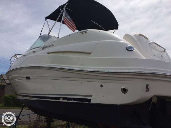 Sea Ray 240 Sundancer 2008 Sea Ray 240 Sundancer for sale in Bronx, NY