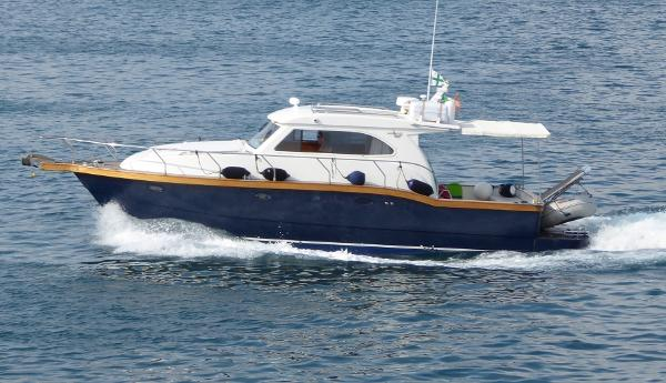 Viking Marin Sanremo 34 Sanremo 34 Sedan