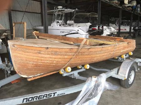 Antique and classic (power) boats for sale - boats com