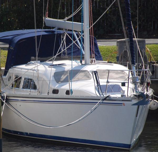 Catalina 440 Catalina Morgan 440 2006