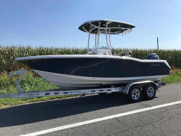 Tidewater 210 CC Adventure