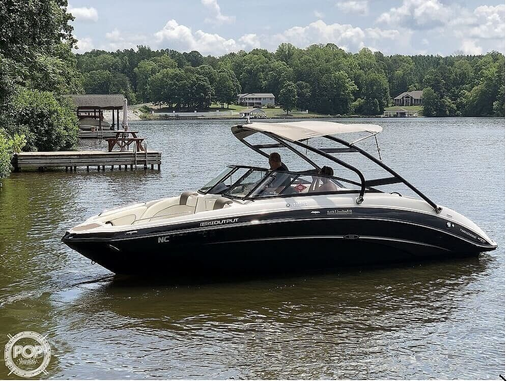 Yamaha Boats 242 Limited S 2014 Yamaha 242 Limited S for sale in Roxboro, NC