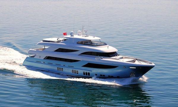 Megayacht Kaufen Boats Com