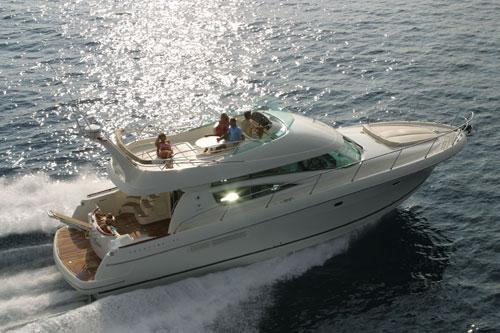 Jeanneau Prestige 46 Manufacturer Provided Image