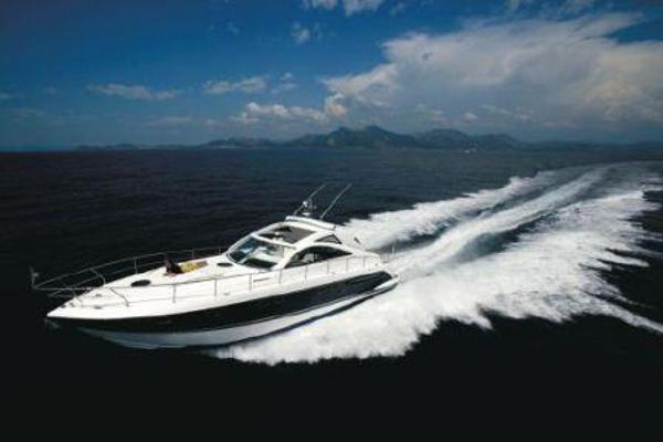 Fairline Targa 52 GT Fairline Targa 52