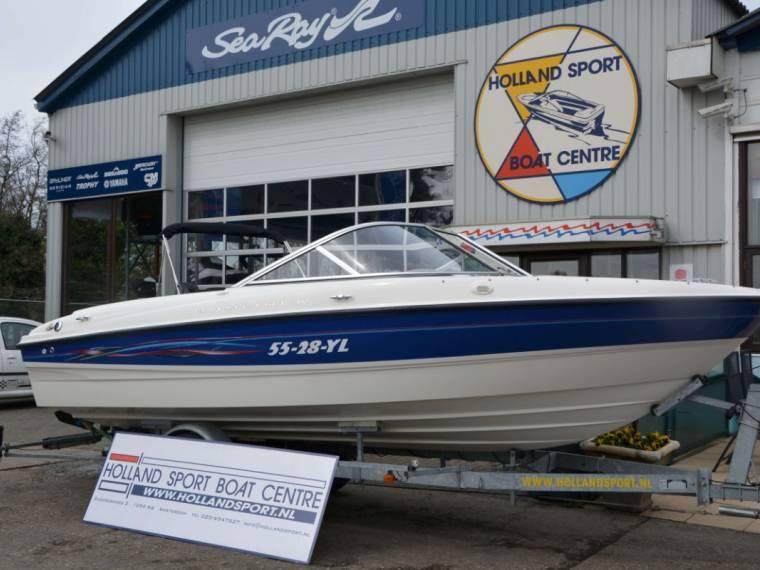 Bayliner Bayliner 185 bowrider Sport