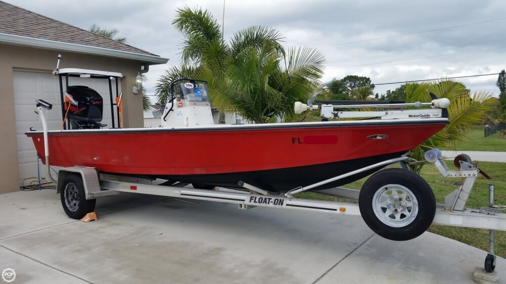 Hewes 20 LIGHT TACKLE 1998 Hewes 20 for sale in Port Saint Lucie, FL