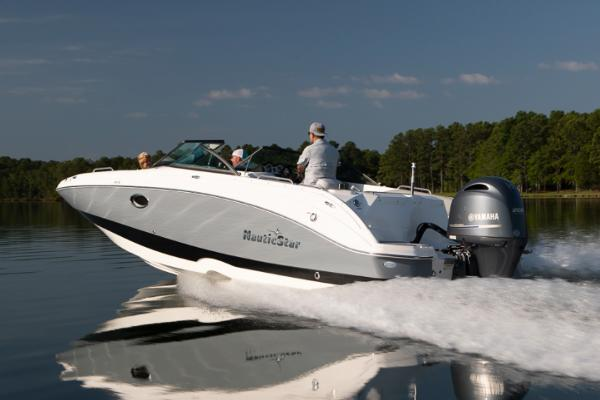 NauticStar 243 DC Manufacturer Provided Image