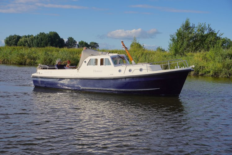 ONJ - Loodsboot 770
