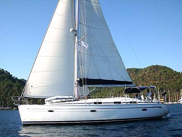 Bavaria 39 Cruiser Main photo