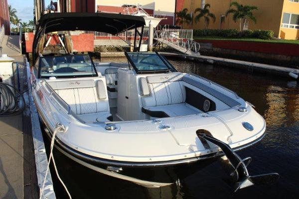 Sea Ray 290 SUNDECK-OB