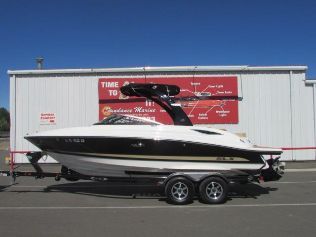 Sea Ray 230 Select