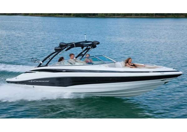 Crownline 255 SS Manufacturer Provided Image