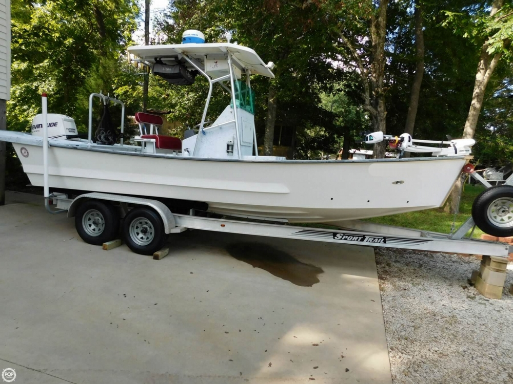 Reno Skiff 23 2007 Reno Skiff 23 for sale in Akron, AL