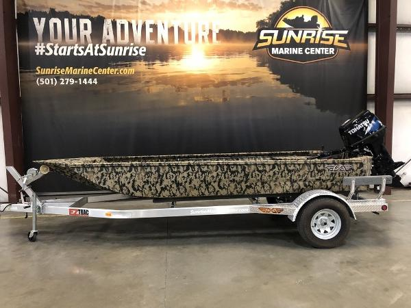 Edge Duck Boats 653