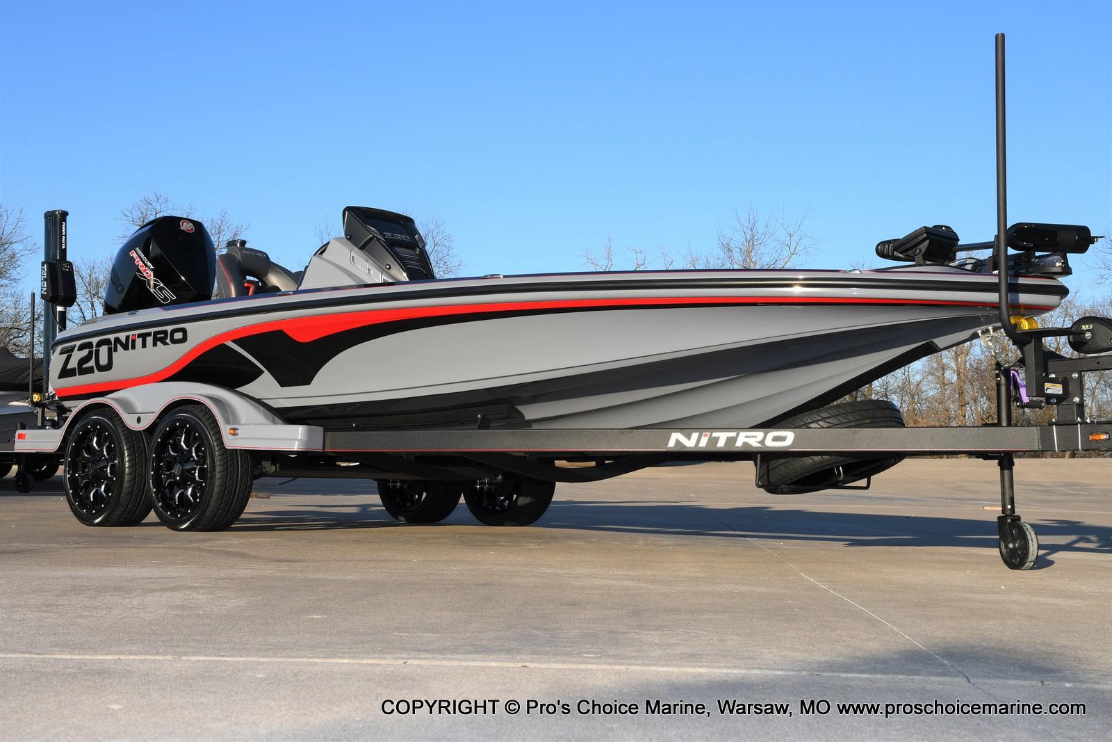 Nitro Z20 Pro Pack