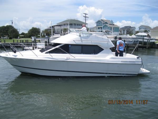 Bayliner 2858 Ciera Classic