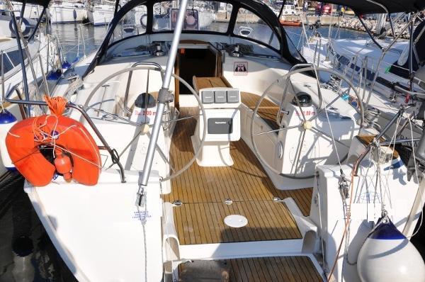 Bavaria 40 Cruiser