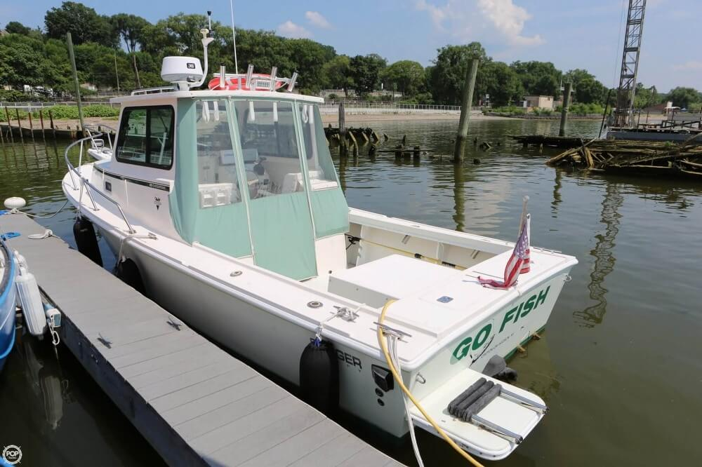 Steiger Craft 23 Chesapeake 2004 Steiger Craft 23 Chesapeake for sale in Croton On Hudson, NY