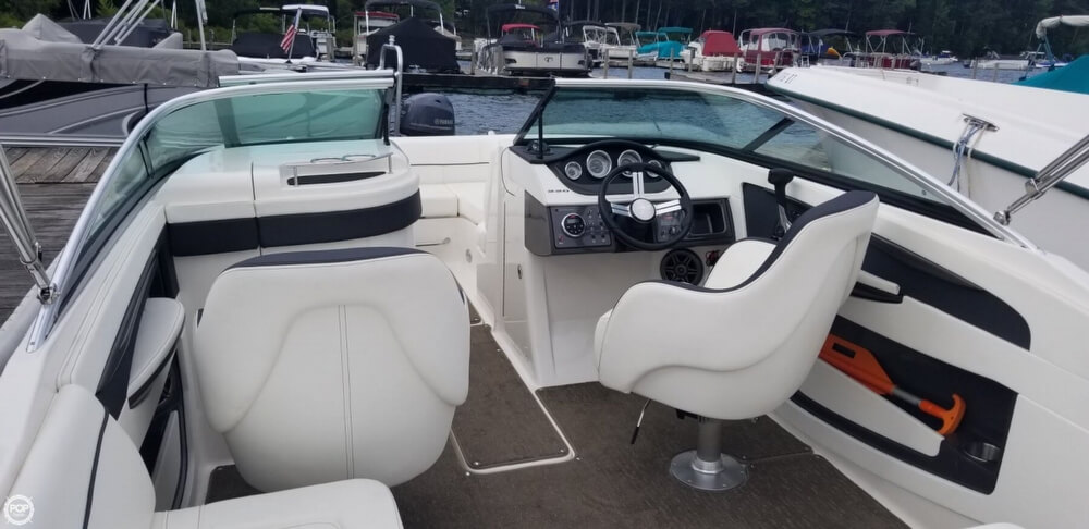 Sea Ray 220 Sundeck 2014 Sea Ray 220 SunDeck for sale in Stroudsburg, PA