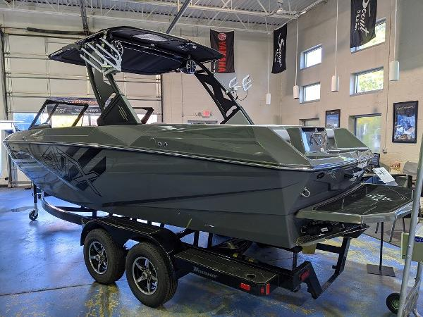 ATX Surf Boats 22-S
