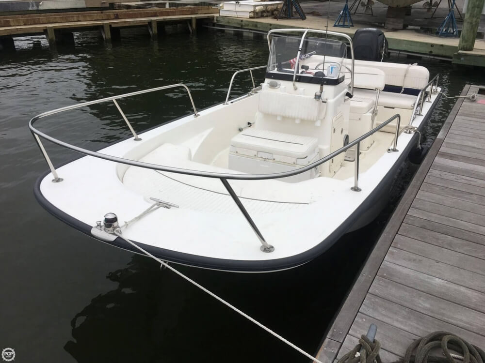 Boston Whaler 17 Montauk 2012 Boston Whaler Montauk 17/CC for sale in Annapolis, MD