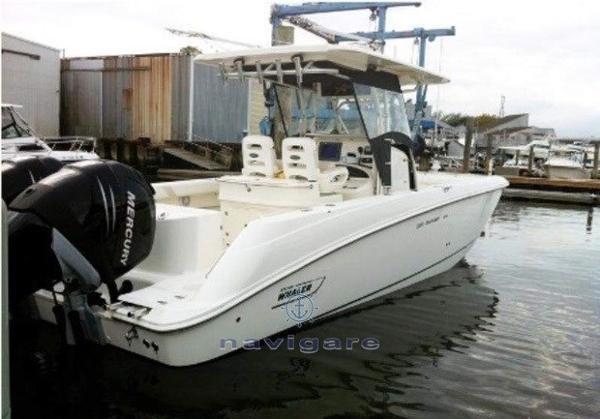 Boston Whaler Outrage 320 3a63dbc4-48c4-4049-80fb-b76b8ea2411b