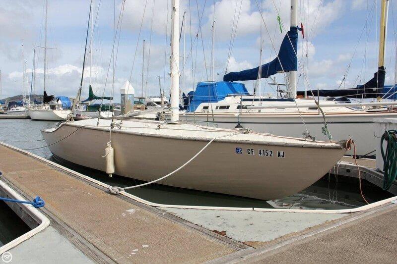 Custom-craft 30 San Francisco Bird Boat 1938 Custom 30 San Francisco Bird Boat for sale in Brisbane, CA