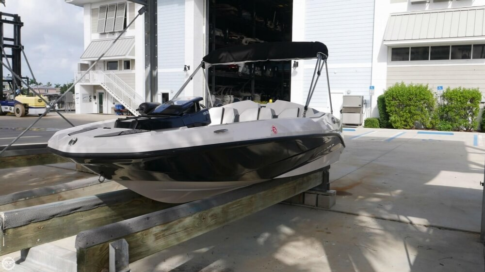 Scarab 165G 2018 Scarab 165G for sale in Naples, FL