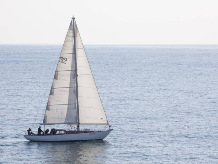 Clare Lallow Boatbuilders UK Camper & Nicholson 35