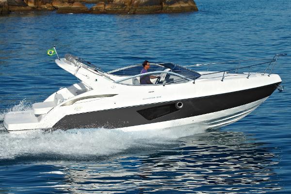 Schaefer Yachts Schaefer 303 - Gas