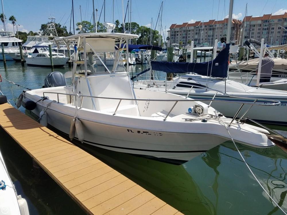 Pro Sport Boats 2550 Bw 2005 Pro Sports 2550 BW for sale in Dunedin, FL