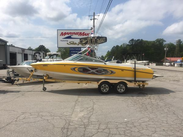 Mastercraft X30 2003 Master Craft x30