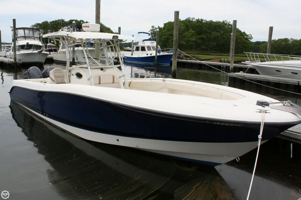 Hydrasports Vector 3300 CC 2004 Hydra-Sports Vector 3300 CC for sale in Wakefield, RI