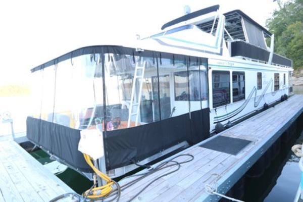 Sumerset Houseboats 16' x 77' Widebody