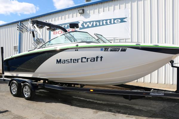 Mastercraft X55 2012 Master Craft X55