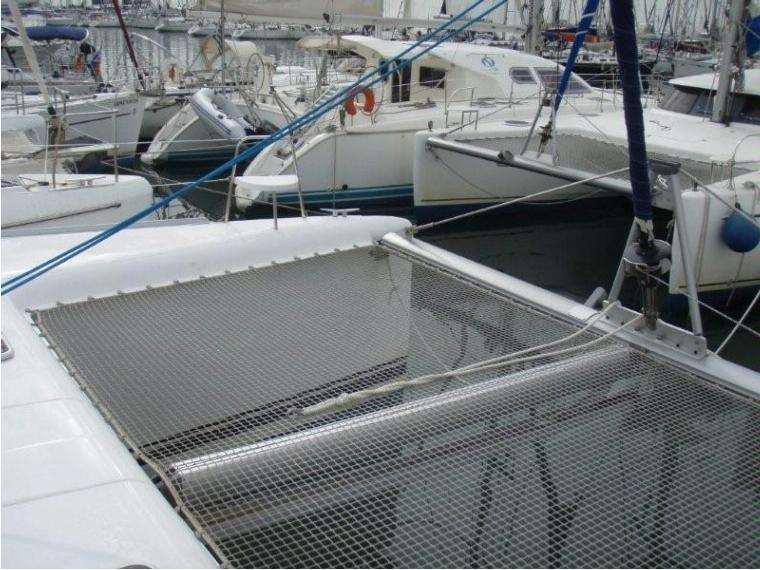 Nautitech Catamarans Nautitech 47