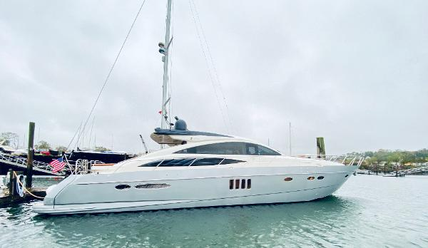 Viking Princess V70