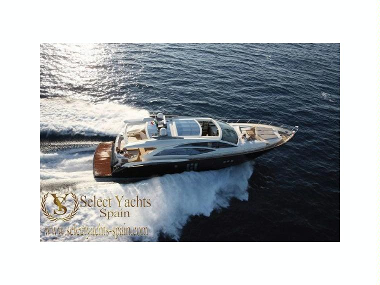 Absolute Yachts Absolute 70 STY