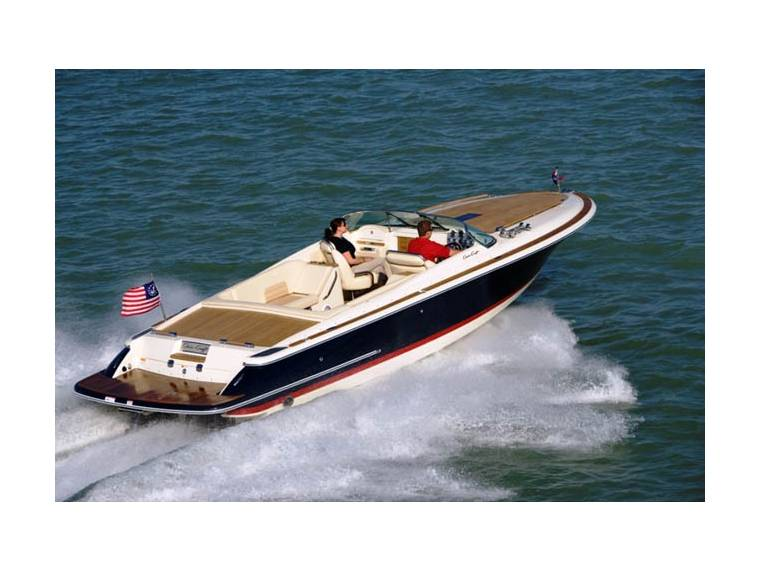 Chris-Craft Chris Craft 28 Corsair