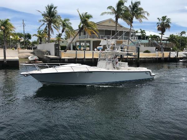 SeaVee 340i