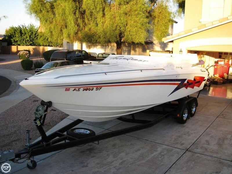 Powerquest 260 Legend SX 2002 Powerquest 260 Legend SX for sale in San Tan Valley, AZ