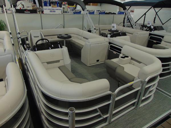 Godfrey 1680 Cruise X