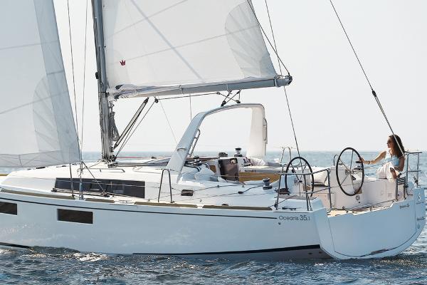 Beneteau America Oceanis 35.1