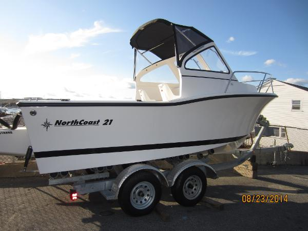 North Coast 2015 BOAT SHOW SPECIAL!