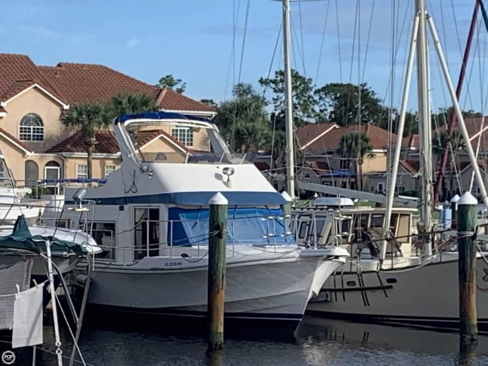 Chris-Craft 450 Yacht Home 1986 Chris-Craft 450 Yacht Home for sale in Palm Coast, FL