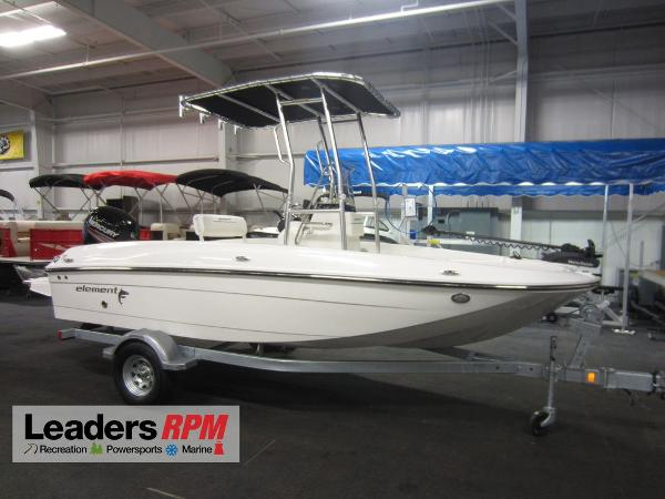 Bayliner 180 F ELEMENT